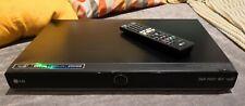 LG RHT498H DvD Player - Recorder, Terreste Und 250 GB Speicher