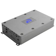 New Massive Audio P2000.1 2000 Watt Digital Block Mono Subwoofer Amplifier