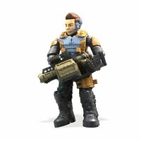 Mega Construx Call Of Duty Specialist Battery Figure Set NEW IN STOCK