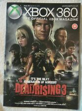 62974 Issue 104 Xbox 360 The Official Xbox Magazine 2013