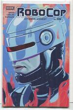 RoboCop #4 NM  Citizens Arrest Boom Studios **28