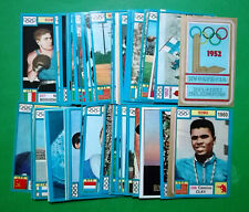 PANINI OLYMPIA 1896-1972 - stickers at your choice n.155/287 - removed very good