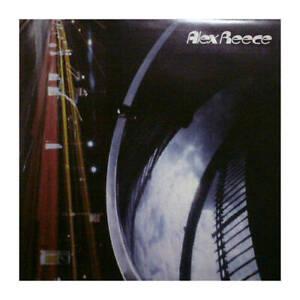 "12"": Alex Reece - Feel The Sunshine - Blunted - 12 BLN 16, Island Records - 854"