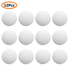 12Pcs Rubber Door Knob Stopper Bumper Handle Guard Wall Protector Stickiness HQ