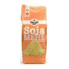 (0,80 EUR/100 g) Bauckhof Sojamehl getoastet glutenfrei bio 250 g