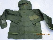 Engl. ABC-Schutzanzug,MK4,oliv,NBC Protective Suit,Gr.180/100,LARGE, 1990
