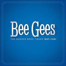 The Warner Bros. Years 1987-1991 by Bee Gees 5CD