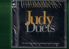 JUDY GARLAND - JUDY DUETS DOPPIO CD NUOVO SIGILLATO