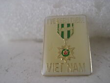US Vietnam I've  Been There   lapel pin (u664)