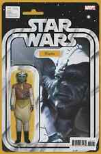 STAR WARS 55 JOHN T JOHN CHRISTOPHER KLAATU ACTION FIGURE VARIANT PRE-SALE 10/3