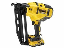 DEWALT - DCN660D2 XR Brushless Second Fix Nailer 18 Volt 2 x 2.0Ah Li-Ion