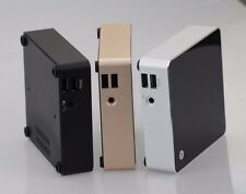 Mini PC HTPC KIT NUC Design  Intel Core i7 7500U 2.7 Ghz 8GB DDR4 128GB SSD DHL