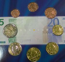 """""""Misslag"""" Beneluxset 2012 met 2x België en 1x Luxemburg i.p.v. B, NL en L. RARE!"""