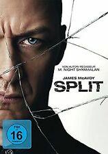 Split von M. Night Shyamalan   DVD   Zustand gut