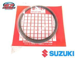 Suzuki Standard Piston Rings Set Ring Kit DRZ DR-Z400 LTZ 400 OEM