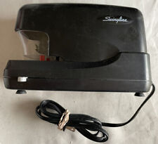 Swingline 270 Stapler High Capacity Electric 70 Sheets Black