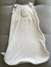 Nested Bean Size Medium, 6-12 Mths, 16-24 Lbs, Sleep Sack + EXTRA sleep sack