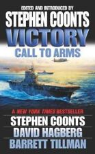 Victory - Call to Arms by Hagberg, David; Tillman, Barrett
