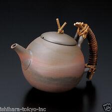 [Premium] Tokoname Pottery : SEIJI ITO - Japanese Kyusu tea pot 450cc Ceramic