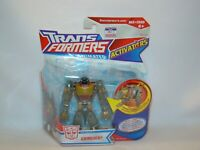 Transformers Animated Activators Autobot Grimlock figure New 2008 Hasbro
