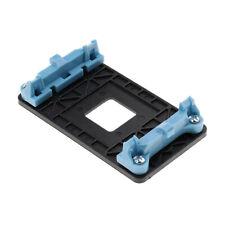 CPU Socket Mount Cool Fan Heatsink Bracket Dock For AMD AM2 AM2+ AM3 Blue