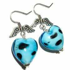 Turquoise Drop/Dangle Unbranded Fashion Earrings
