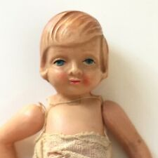 Antike Zelluloid Puppe_Spielzeugpuppe_Made in Germany Celluloid Doll