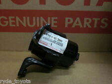 CAMRY AVALON FRONT ENGINE MOUNT 9/97 TO 6/06 ** TOYOTA GENUINE PARTS **