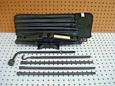 Oem 06-15 Dodge Dakota set of Jack w/Spare Tire tools 55350304 crew/extended cab