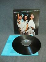 The POINTER SISTERS~Break Out~PLANET Records BXL1-4705A