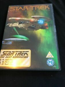 Star Trek - The Next Generation - The Collectors Edition DVD - TNG29
