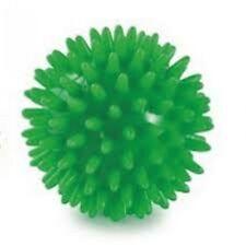 Trixes Set di 2 palline da massaggio appuntite-Relax aiuti per la tensione e Muscolo Rel