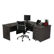 OFFICE DESK & RETURN & DRAWERS executive office desks business office furniture