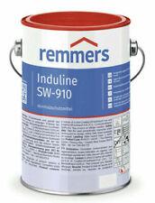 Remmers Induline SW-910 2,5 L Verhindert die Feuchteaufnahme an Hirnholzflächen