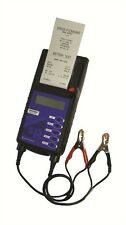 Sykes Pickavant MDX390SP Professional Battery & Electrical System Tester Printer