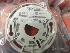 New Edwards Systems EST SIGA-SB SIGASB Automatic Fire Detector Base