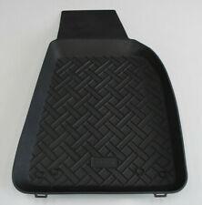 TM a Medida Alfombra Forro De Bota De Goma Para Audi Q7 II desde 2015