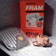 Auto Trans Modulator Valve Fram FT1146  /  WIX  58904