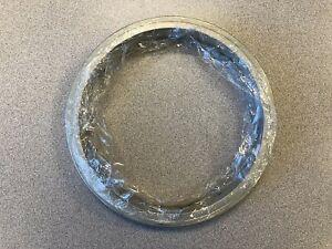 "New ALEXRIMS Z1000 Alloy Rim 12"" (203x20) 14G 16H SV Anodized Silver"