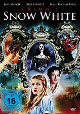 Grimm's Snow White ( Fantasy-Abenteuer ) mit Jane March, Eliza Bennett NEU OVP