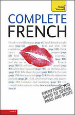 TEACH YOURSELF COMPLETE FRENCH by Gaelle Graham : WH1#A : PB044 : NEW BOOK