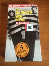 The Dick Van Dyke Show Collection: All About Laura (VHS) Mary Tyler Moore..43