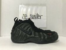 best website d923b 53ca0 Men S NIKE FOAMPOSITE PRO SEQUOIA NEGRO AIR Naranja 624041 304 Talla 12