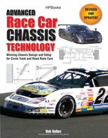 Advanced Race Car Chassis Technology : Winning Chassis Design and Setup for C...