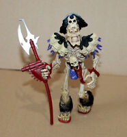 SKELETON WARRIORS Baron Dark PLAYMATES 1994 Action Figure Figur