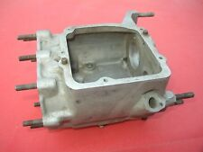 HARLEY SHOVEL HEAD 4 SPEED BELT DRIVE TRANSMISSION CASE CASTING #34709 80 FXSB