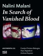 Nalini Malani _ in search of vanished blood DVD + Book SEALED NEW