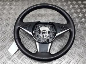 BMW 6 Series E63 Steering Wheel 2004 To 2010 32346763373 +Warranty