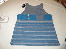 cd3feacc322dc8 Salt Life Live Salty Mens XL XLG Shirt Tank Top Slm30040 Baltic Blue Heather