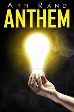 Anthem by Rand, Ayn